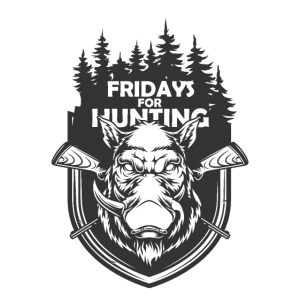 Fridays for Hunting
