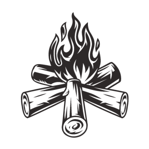 Lagerfeuer Feuer