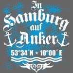 47 In Hamburg auf Anker