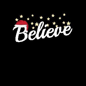 Glaube Weihnachten Christkind