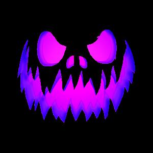 Böser Kürbis