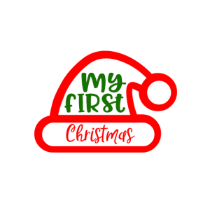 Mein erstes Weihnachten