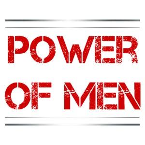 Sport - Power of Men
