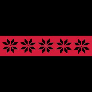 norwegen muster