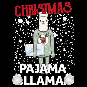 Pyjama-Lama