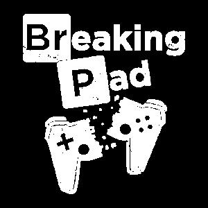 Breaking Pad Gamer Meme Gaming