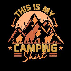 Camping Camper Camp
