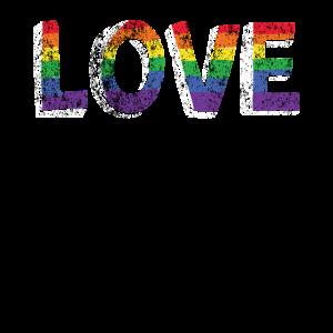 LGBT Love