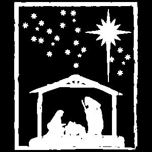 Weihnachten christlich