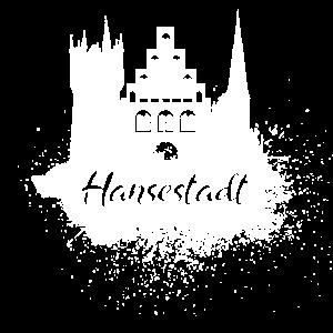Hansestadt - Design