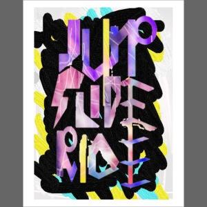 Jump - Slide - Ride