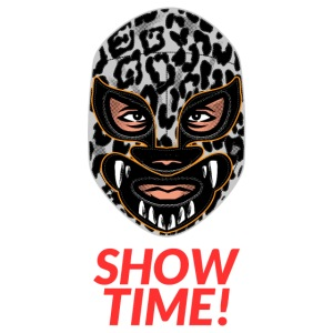 Mascarilla Wrestling   Show Time