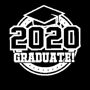 Absolviert 2020 Abschluss Jahrgang