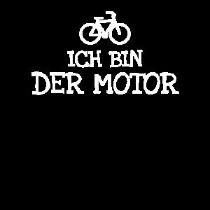 Ich Bin Der Motor
