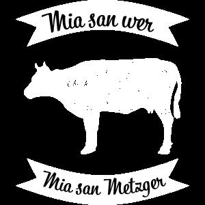 Mia san wer, Mia san Metzger Fleisch Beef Grill