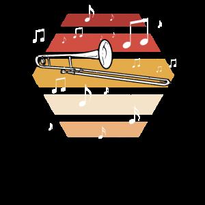 Saxophonist und Saxophonist