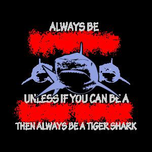 Tigerhai