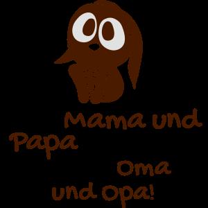 Wenn Mama und Papa nein sagen