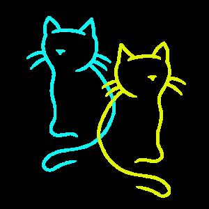 Katzen Haustiere Kätzchen