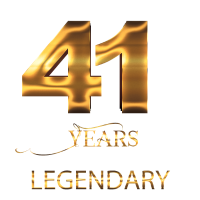 41. Geburtstag