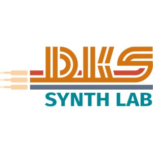 DKS SYNTH LAB Flat Orange-Green