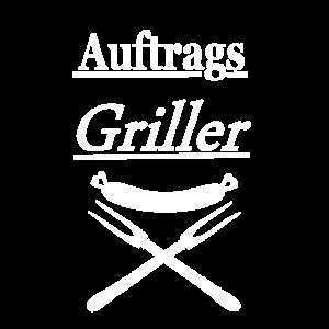 Grillen Griller Grill Lustig