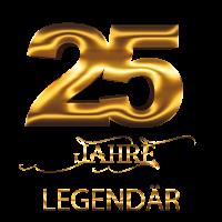 25 Jahre Legendär