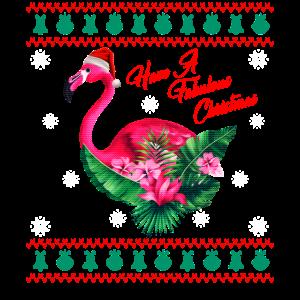 Habe ein fabelhaftes Weihnachtsfest