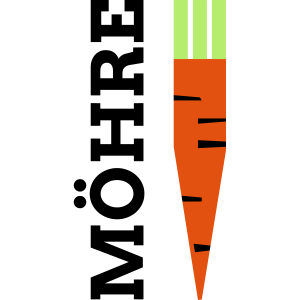 Möhre