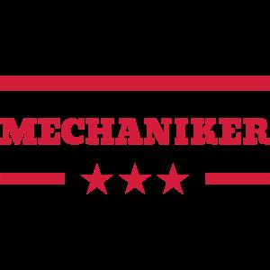 Mechanik / Mechaniker / Auto / Garage