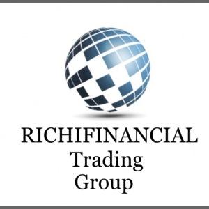Richifinancial Logo Merch