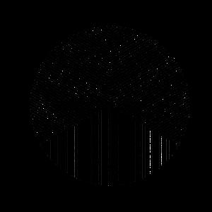 Hypnotischer Kreis