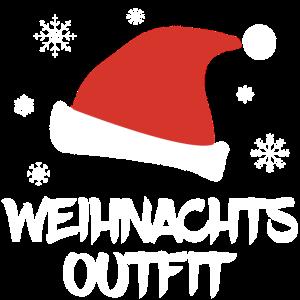 Weihnachten 2019 Outfit