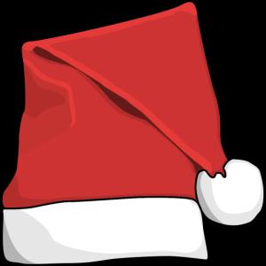 Weihnachtsmuetze