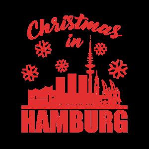 Weihnachten - Hamburg - Hansestadt