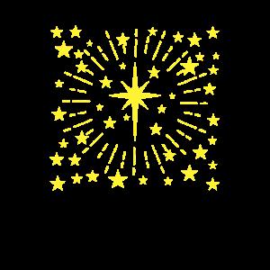 Sterne - Star - Weihnachtsstern