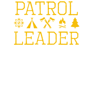 Patrol Leader Scout Scouting Member Supporter