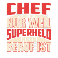 Chef Superheld