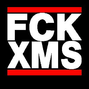 Weihnachten Anti Weihnachten Fuck Christmas XMas