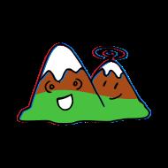 ma montagne atelier kôta illustration dessins boutique produits artist