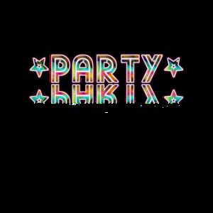 Party Disco Feier