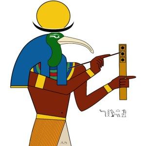 Thot – altägyptische Gottheit