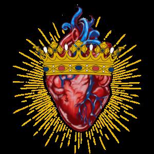 King of my Heart - König meines Herzens