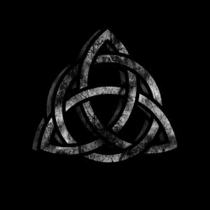 Keltisch Knoten Kelten keltisch Symbol Runen