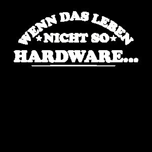 Informatik - Wenn das Leben nicht so Hardware