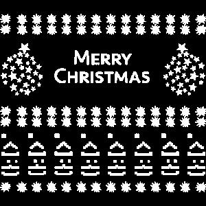 Ugly Christmas Informatik Nerd Entwickler Geschenk