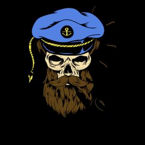 Maritim AHOI KAPITäN Seefahrt