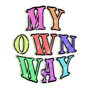 Mein eigener Weg