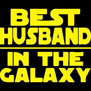 Bester Ehemann in der Galaxy