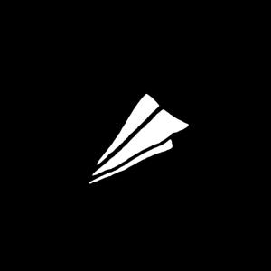 Papierflieger, Comicstyle, Geschenkidee